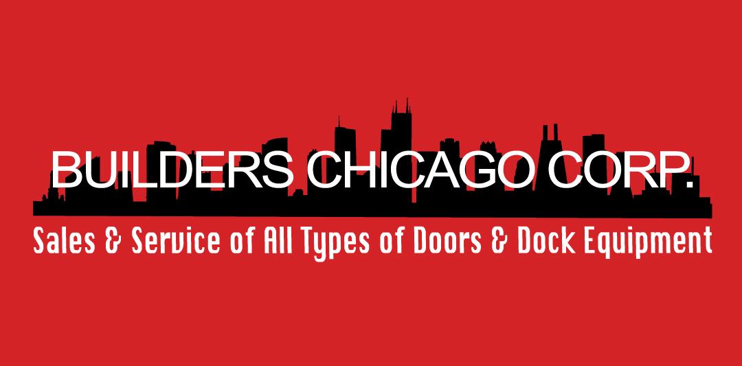 Builders Chicago Logo