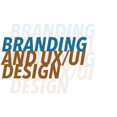 Branding and UX/UI Design - Branding and how the user experiences your site is really the foundation to any business. If the client doesn't know what your business is or does, they won't know what you are and whether or not they need you. Clarity is key. Also, when a client or customer is on your website, they need to find the information they need quickly and easily. They shouldn't have to think much at all but the site needs to be as intuitive as possible.