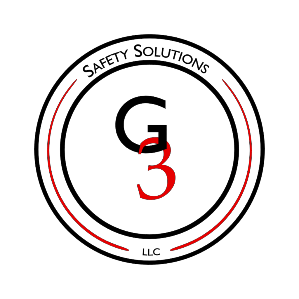 G3 Safety Solutions Logo