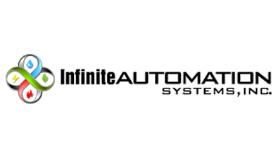 Older Infinite Automation Logo