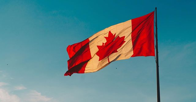 Happy #CanadaDay to all my wonderful friends that I've had the pleasure to work with and to get to know!