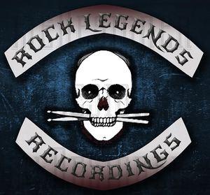 ROCK LEGENDS RECORDINGS