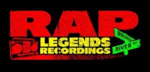 RAP LEGENDS RECORDINGS