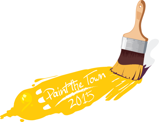 Paint the Town 2015