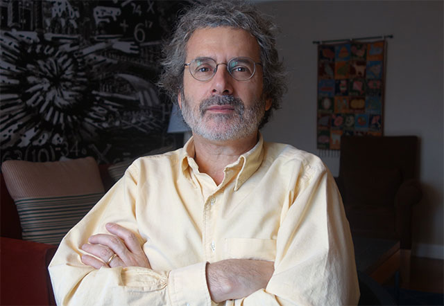 Neil Gershenfeld - One of the Fathers of the maker movement
