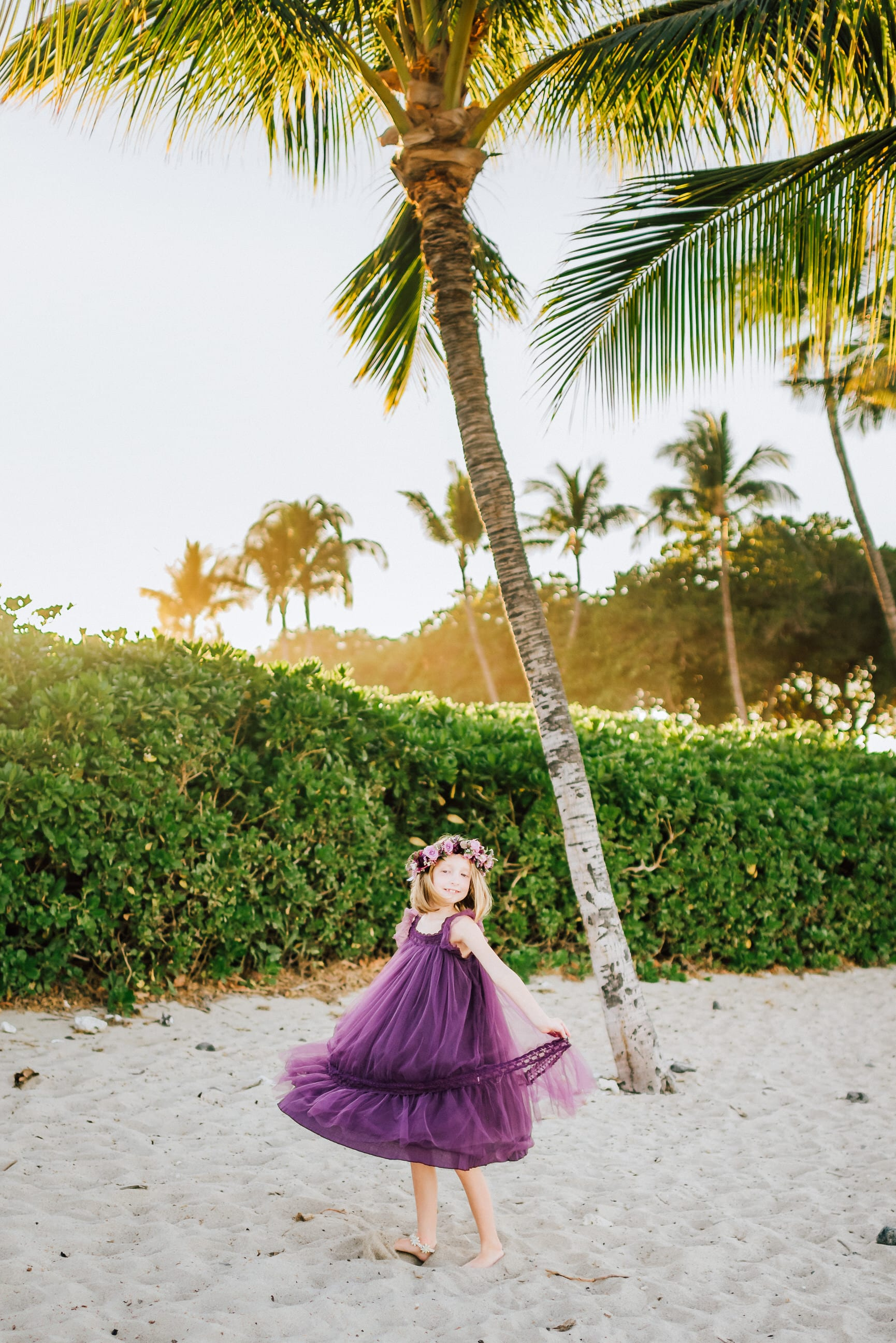 Hawaii-Family-Photographer-Sunset-Floral-Crown-10.jpg