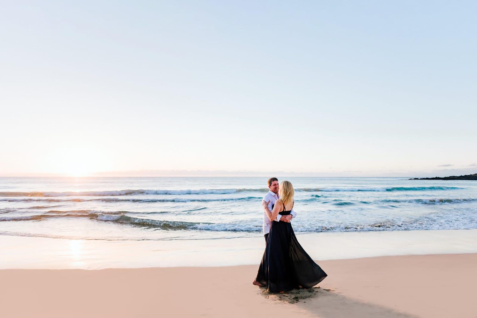 kona-engagement-photographer-navy-dress-sunset-17.jpg