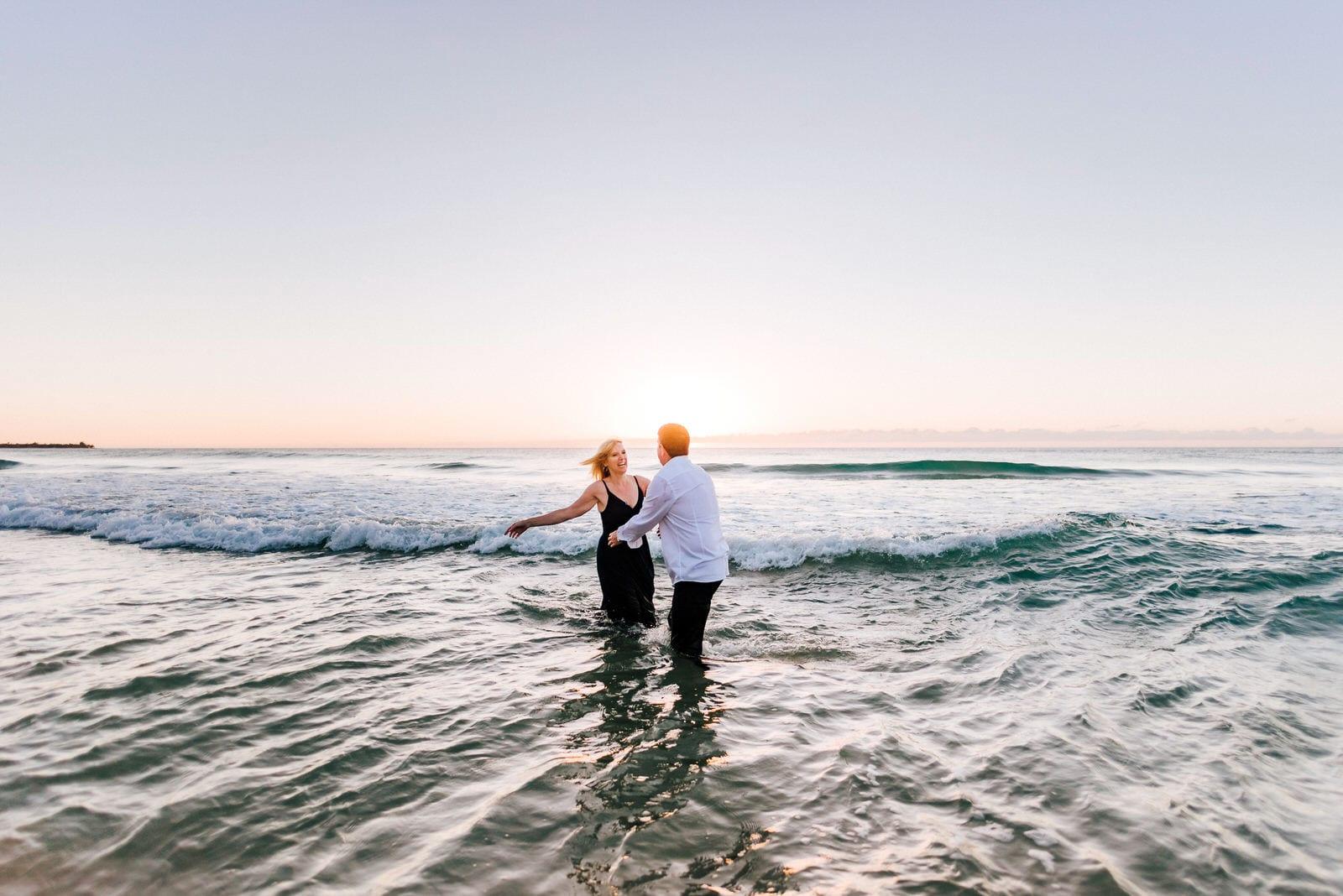 kona-engagement-photographer-navy-dress-sunset-21.jpg
