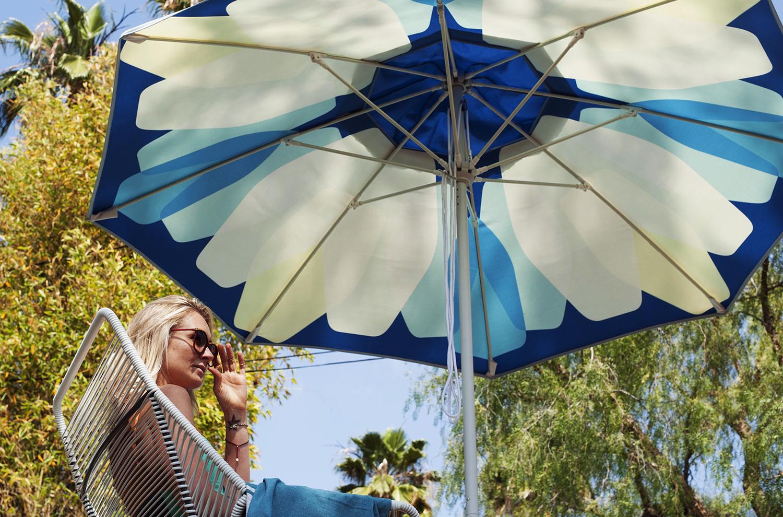 IDV Shoreline Soft Goods - Umbrella