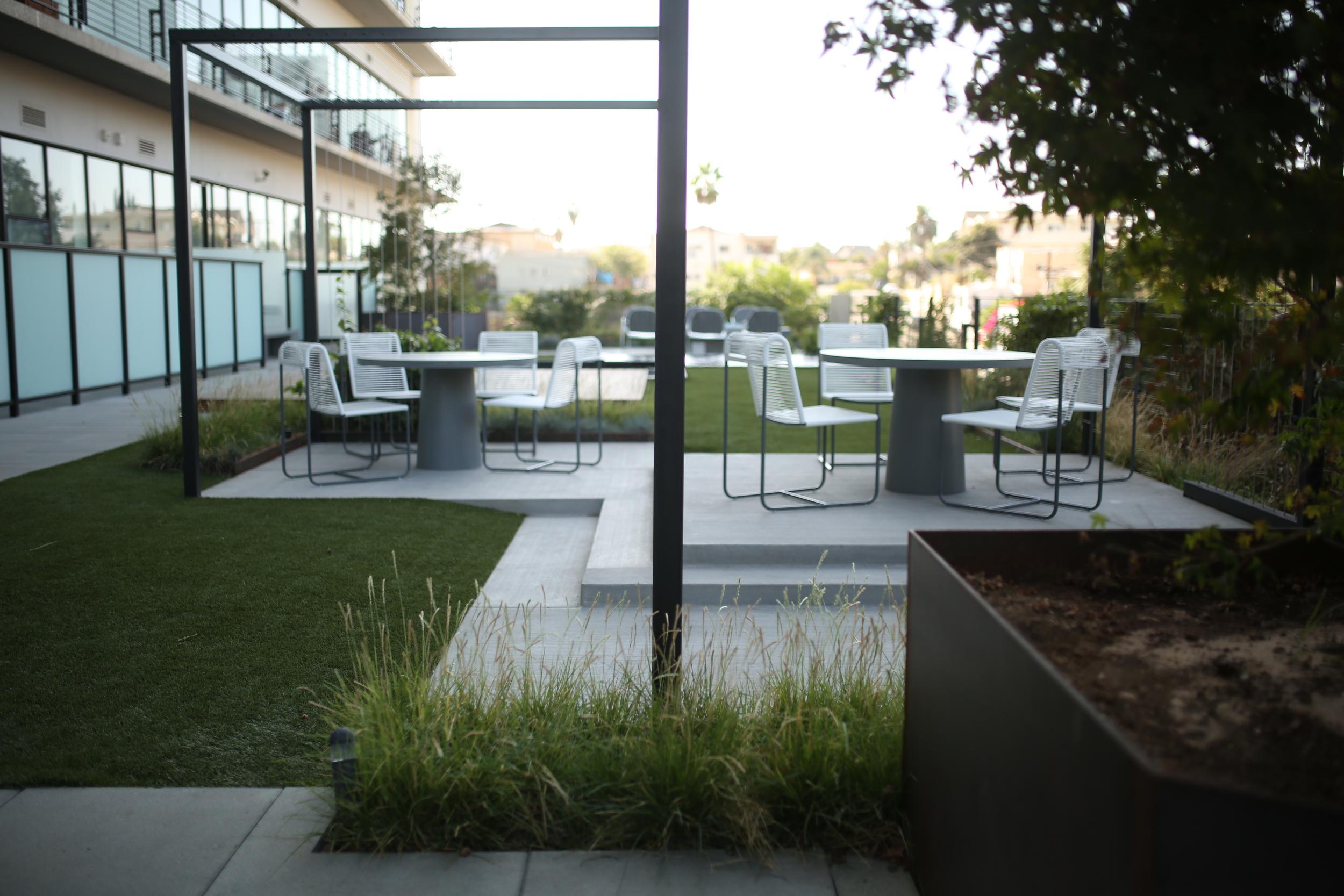 IDV Cord Dining Chair - The Elysian