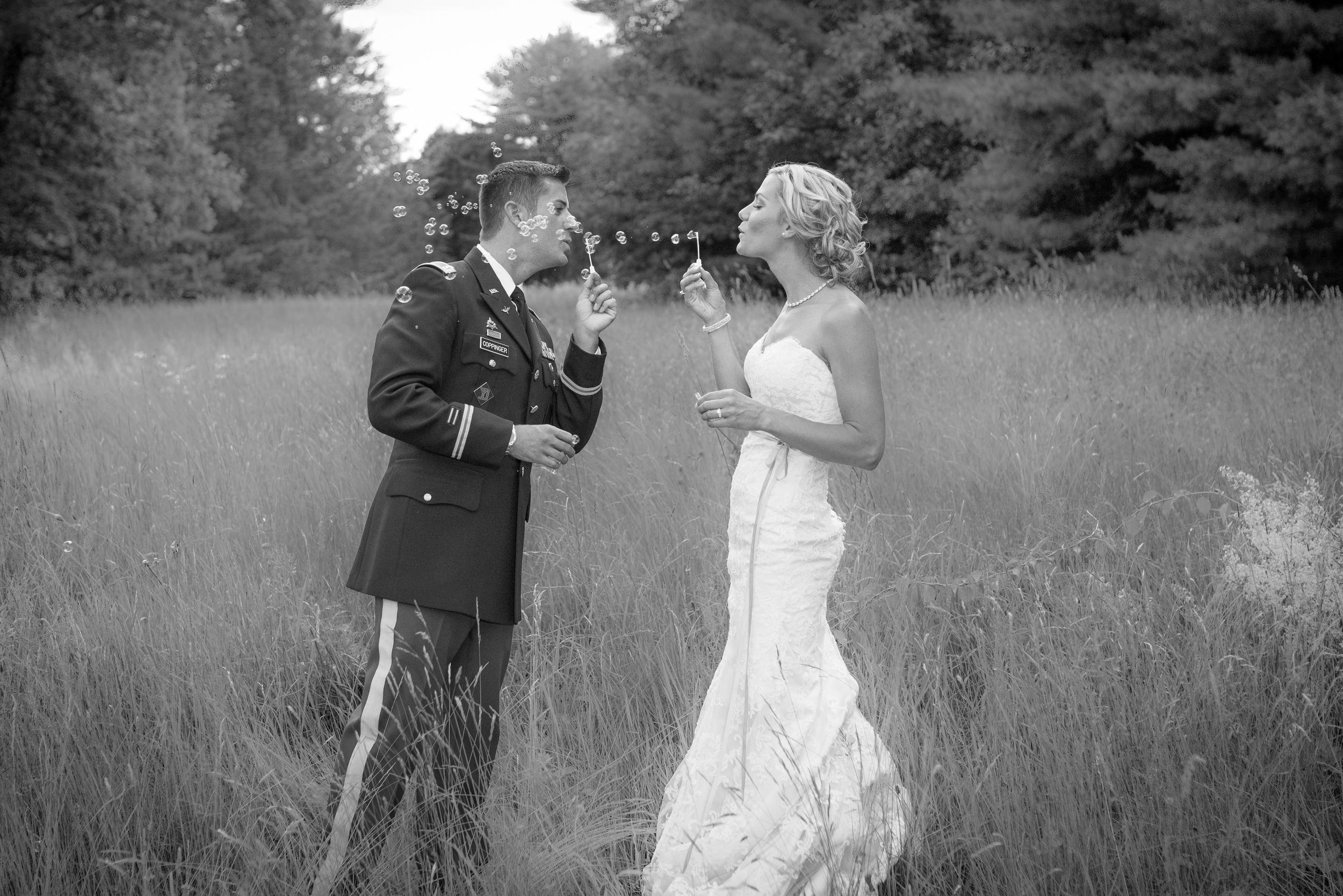 wedding blowing bubbles fun moraine farm beverly ma .jpg