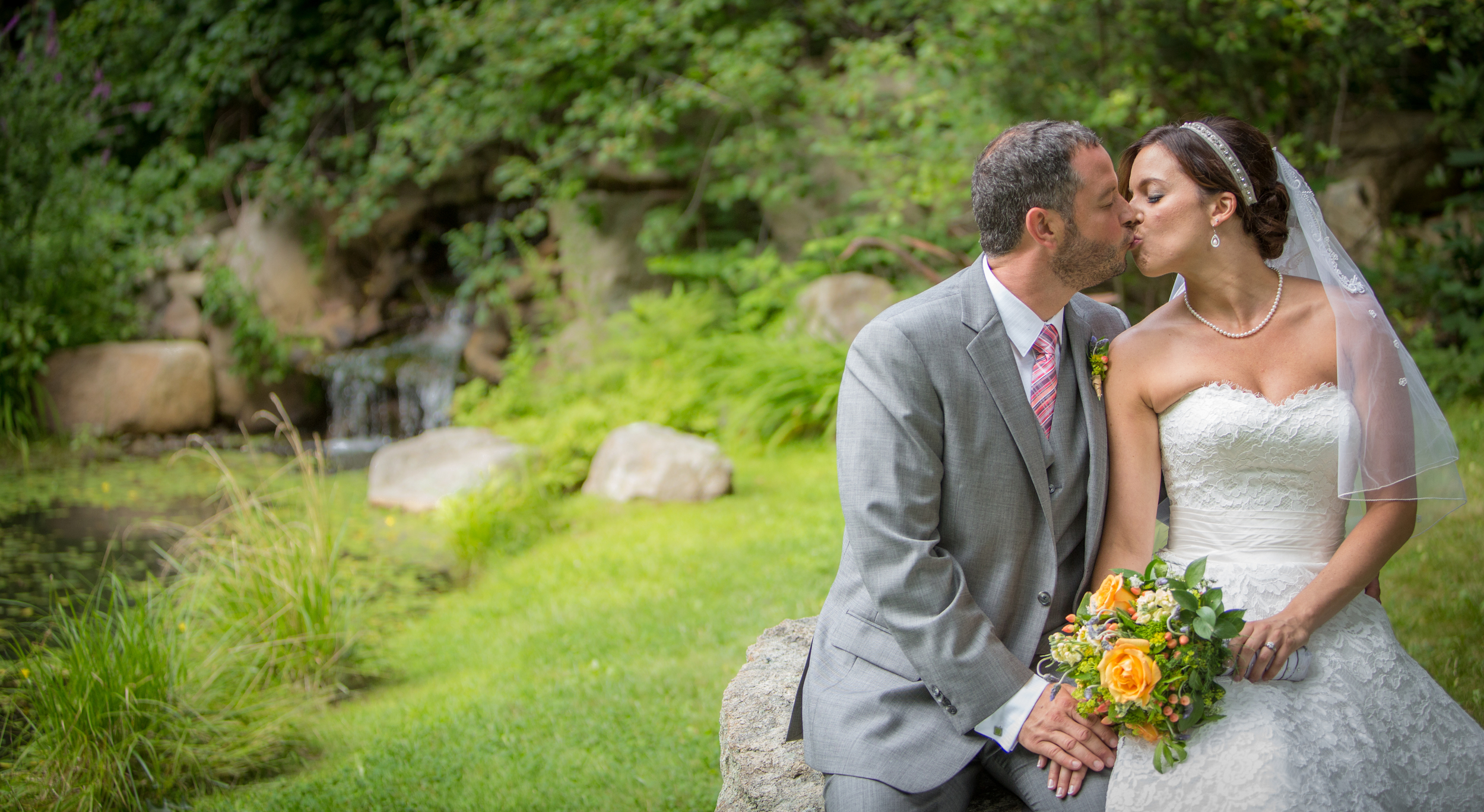 Danvers MA wedding photographer