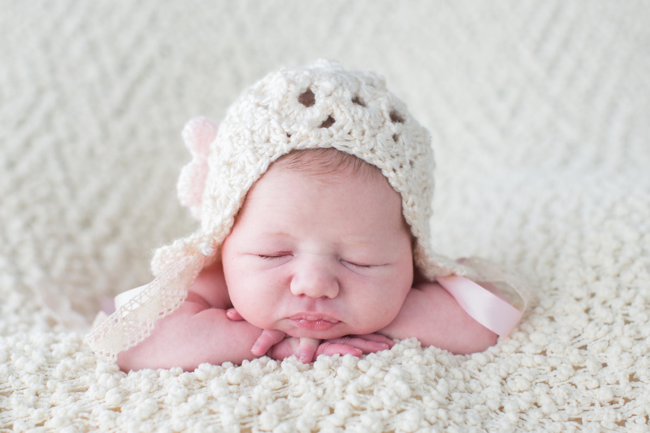 Beverly newborn photographer
