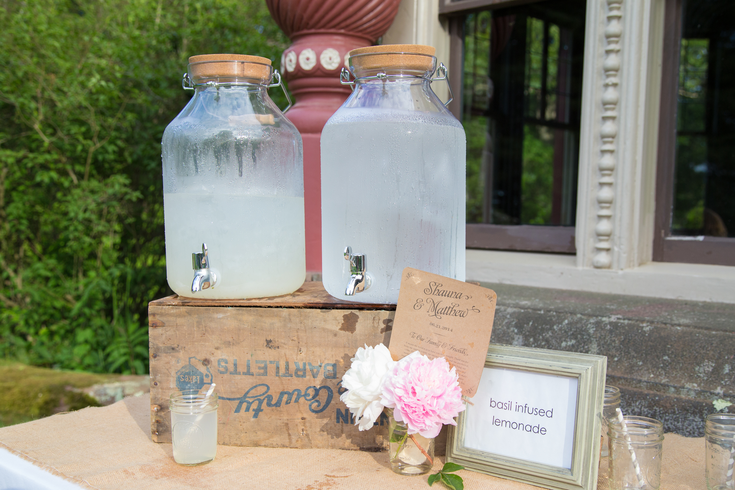 moraine farm wedding