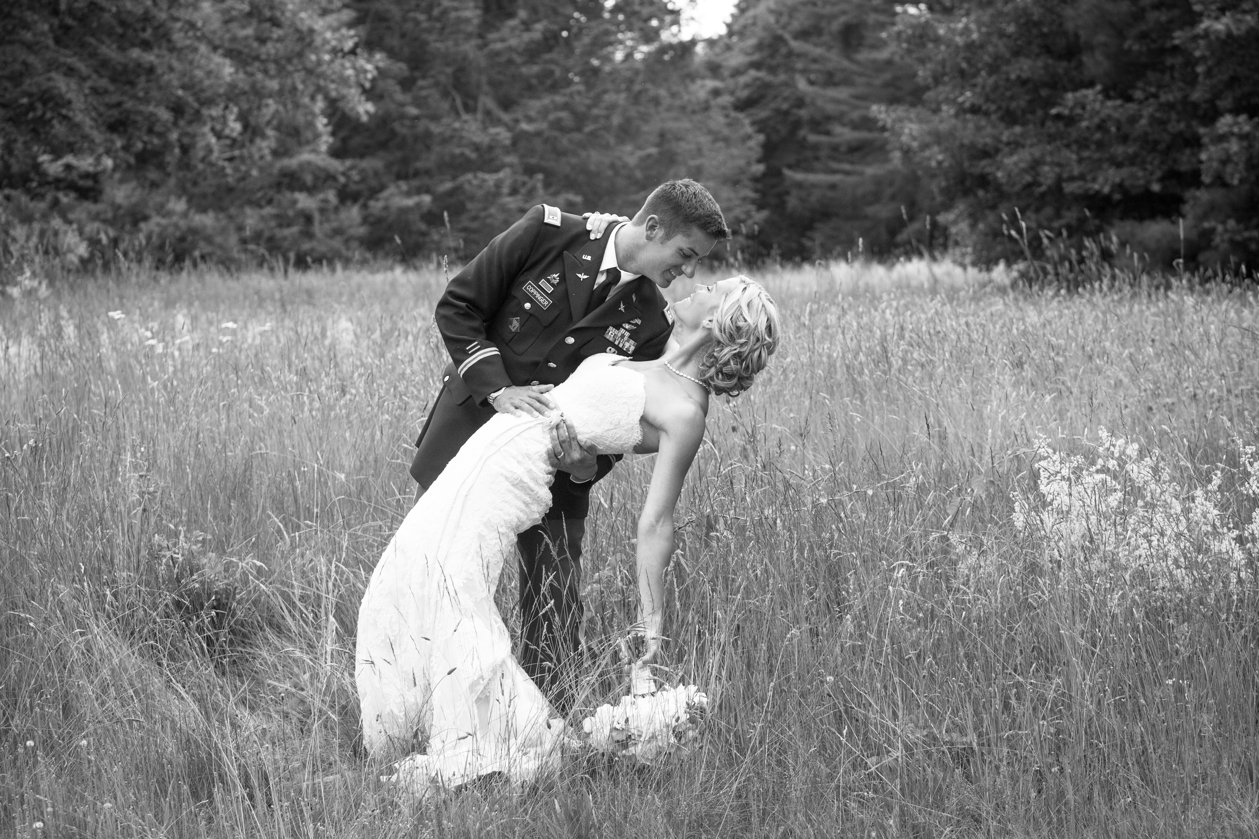 Moraine Farm wedding photographer