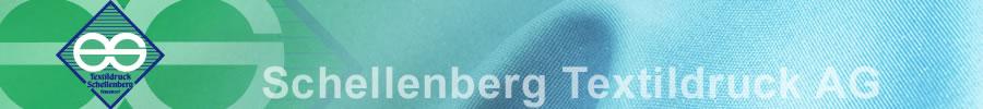 Schellenberg Textildruck