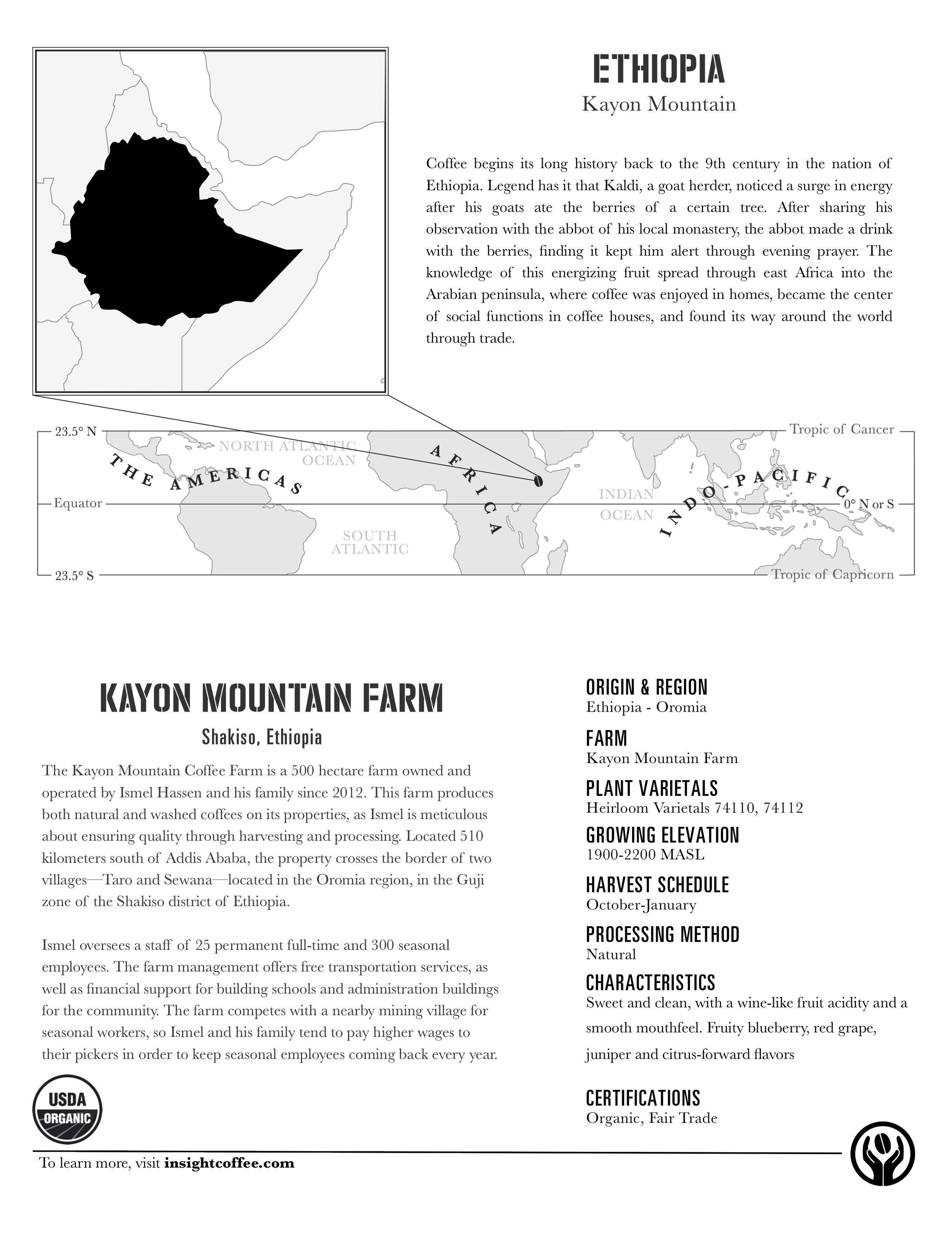 Ethiopia_KayonMountain