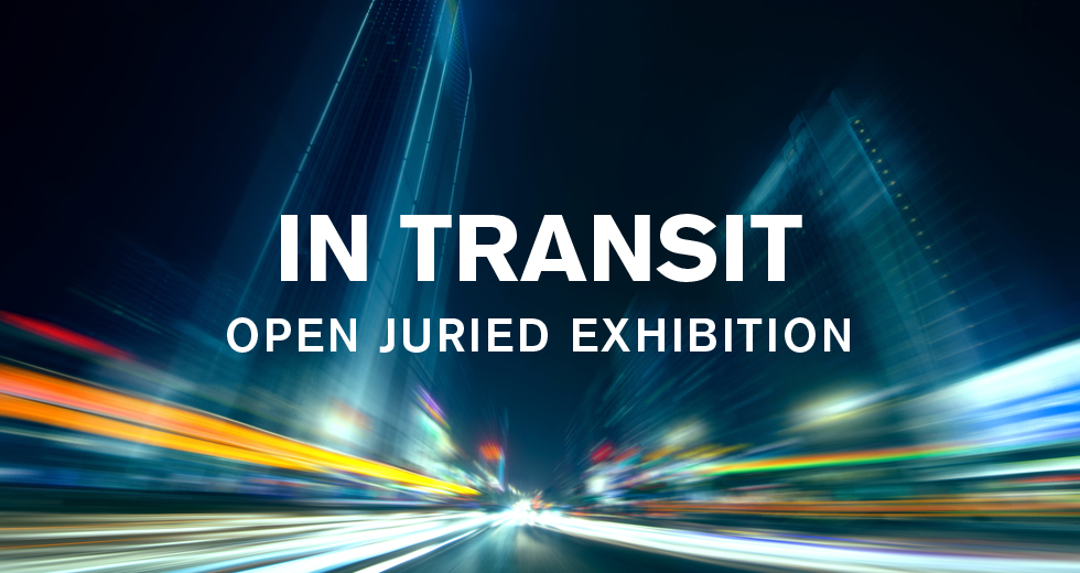 In Transit - Art League Rhode IslandThe VETS GalleryOne Avenue of The ArtsProvidence, RI 02903September 28 - November 26, 2017Invited: At the Eastern Wall