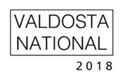 Valdosta National 2018 - Valdosta State UniversityDedo Maranville Fine Arts Gallery1500 N. Patterson StreetValdosta, GA 31698January 16 - February 2, 2018Invited: U.S.S. Endurance