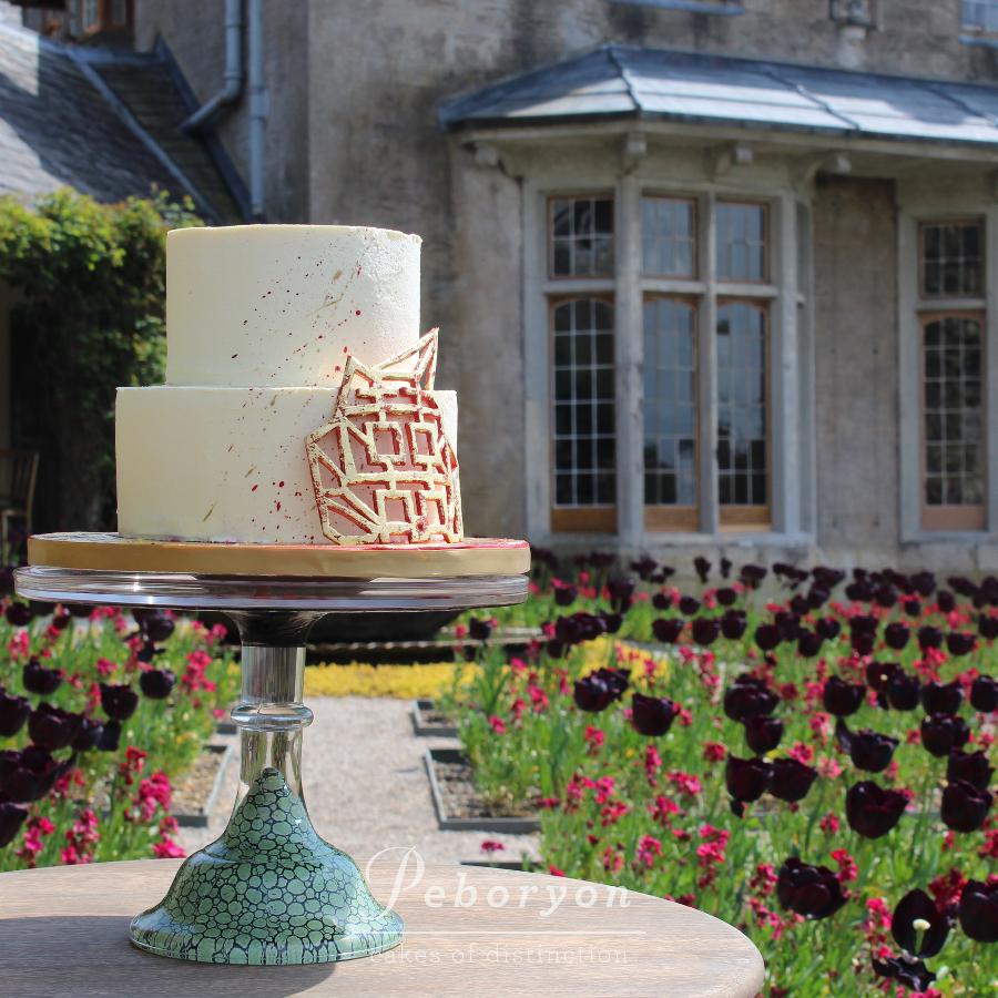 April-2016-peboryon-wedding-cake-endsleigh-hotel-oriental-buttercream-wedding-cake-hotel-shot.JPG