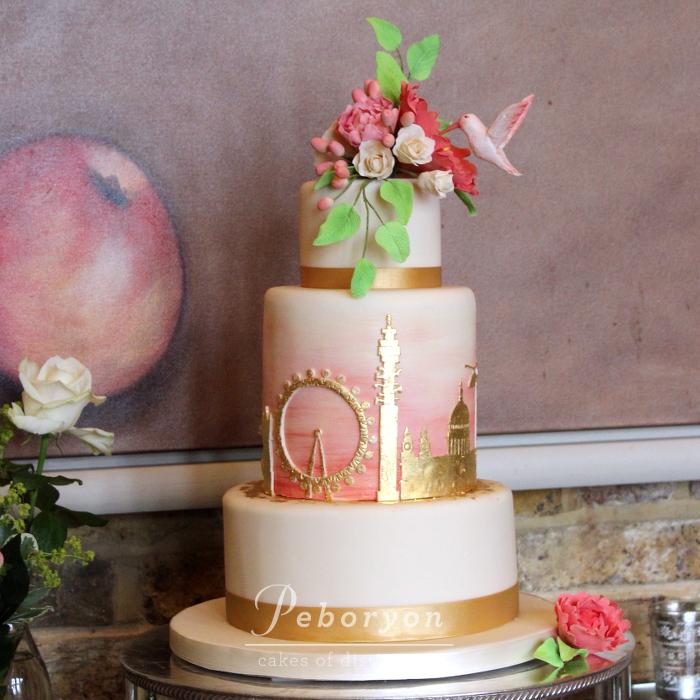 June-2016-Peboryon-Wedding-Cake-Coworth-Park-London-Skyline-Humming-Bird-Full-Cake.jpg