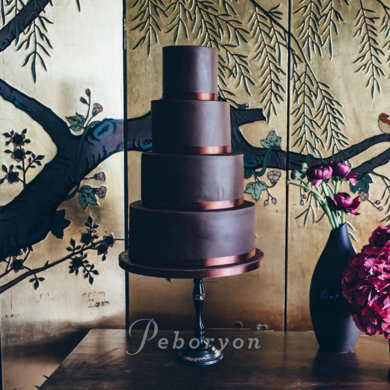 170426-peboryon-wedding-cake-collection-boconnoc-brown-gold.jpg