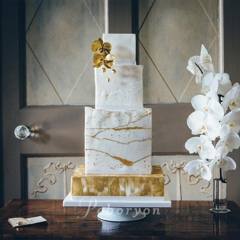 170426-peboryon-wedding-cake-collection-boconnoc-white-gold-orchid-cake.jpg