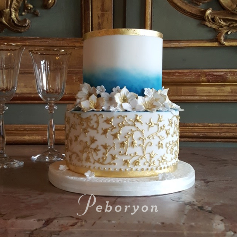 2018-Peboryon-Cornwall-London-Luxury-Wedding-Cake-Cliveden-House-Blue-Gold-Sugar-Flowers-Extreme-Cake-Makers-Channel-4.jpg