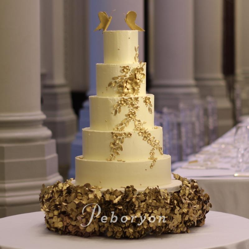 2018-Peboryon-Cornwall-London-Luxury-Wedding-Cake-Langham-Hotel-Buttercream-Gold-Extreme-Cake-Makers-Channel-4.jpg