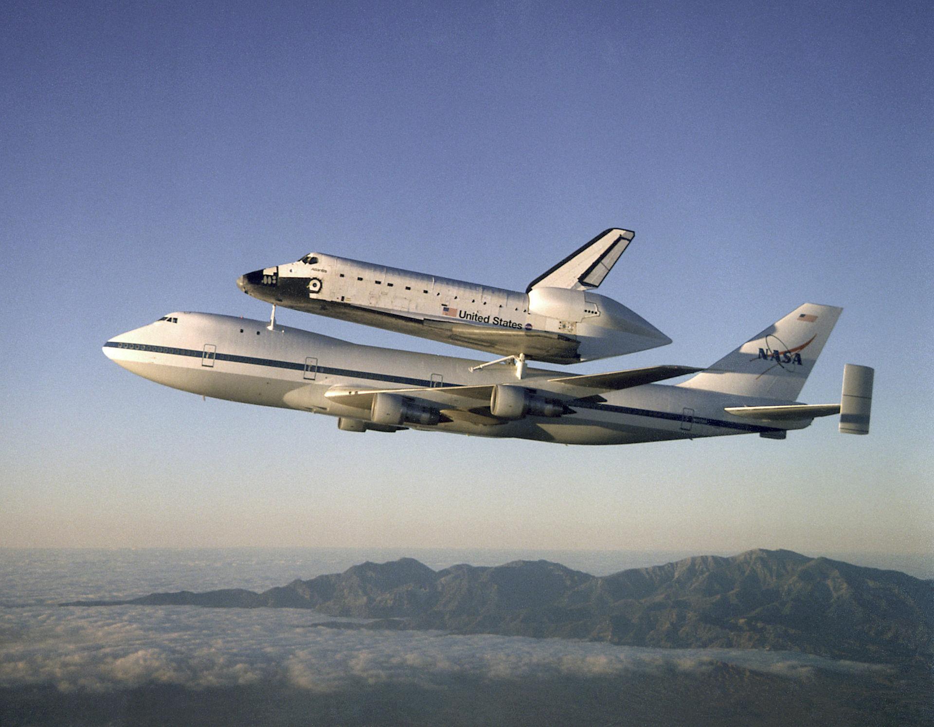 Image: NASA/Carla Thomas