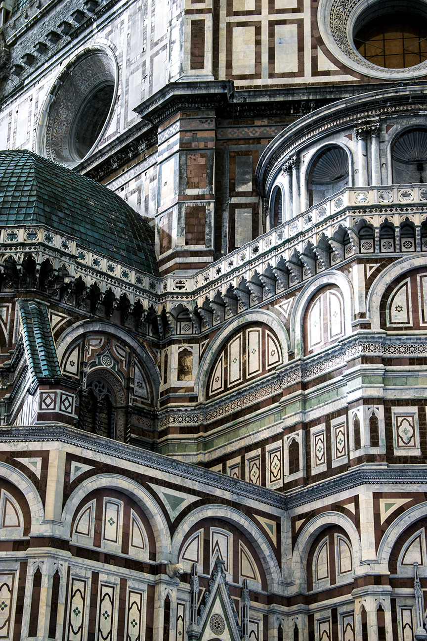 Duomo Texture 3