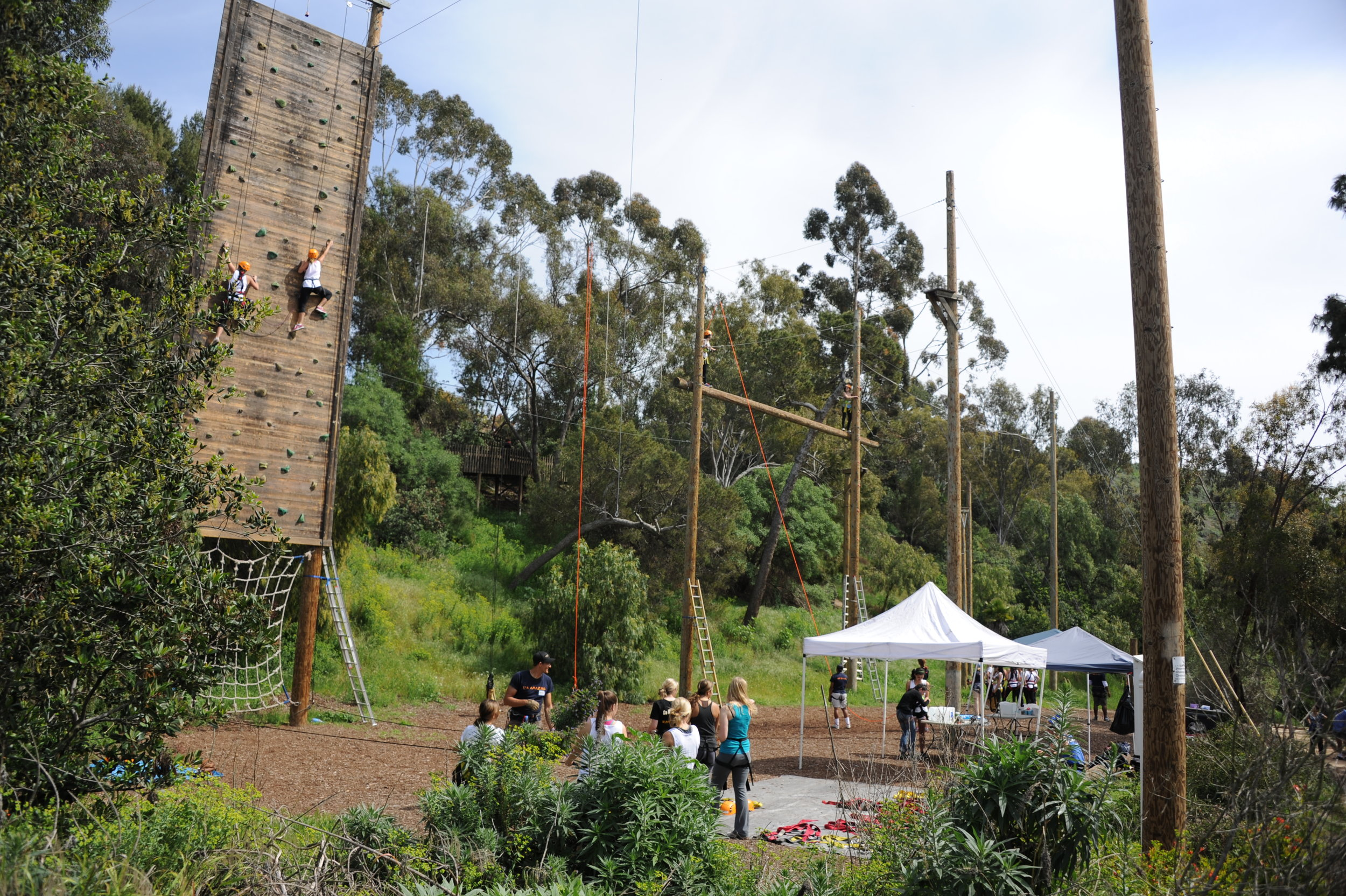 Culver City Ropes Course new angle.JPG