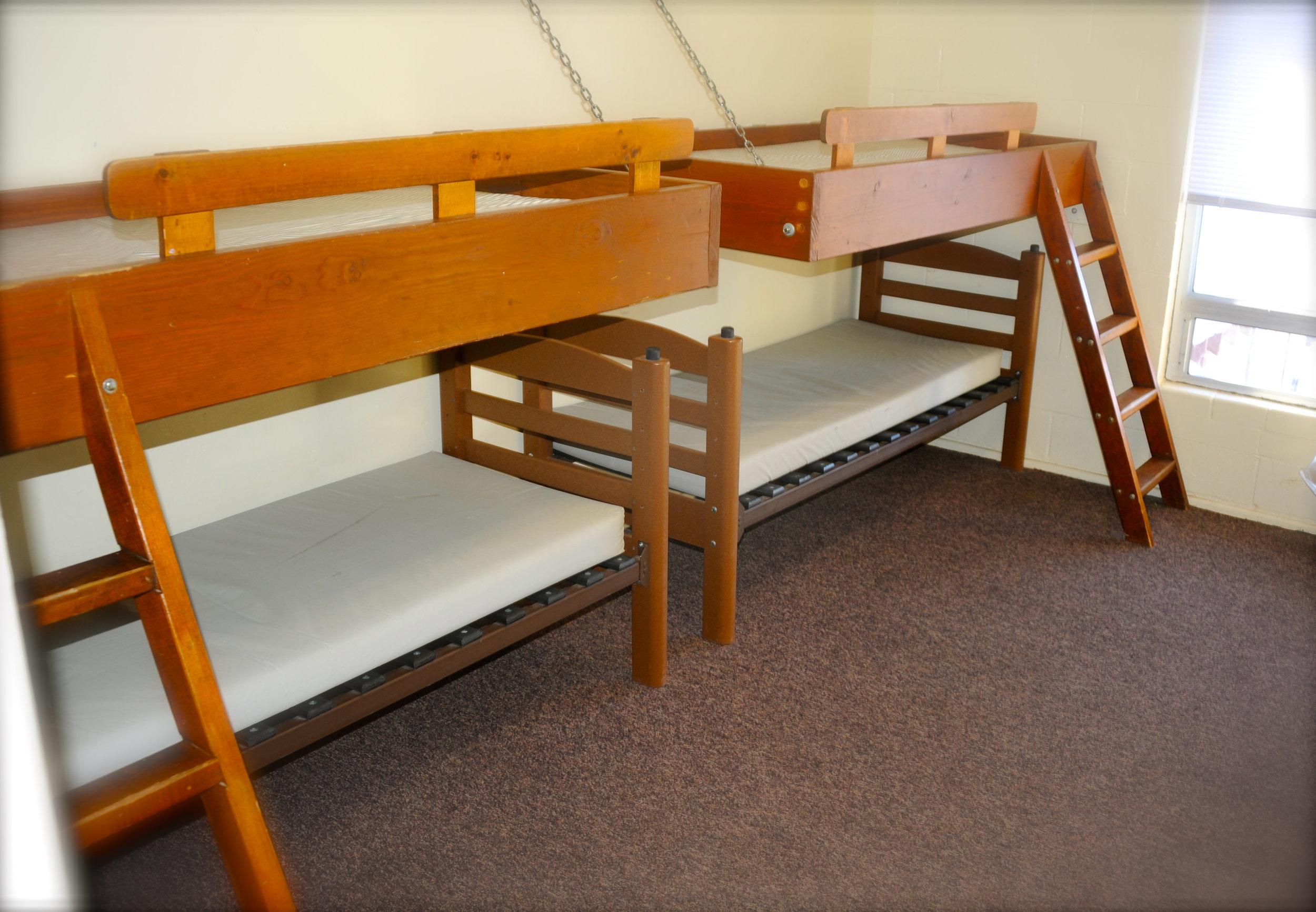 Big Bear bunk beds.JPG