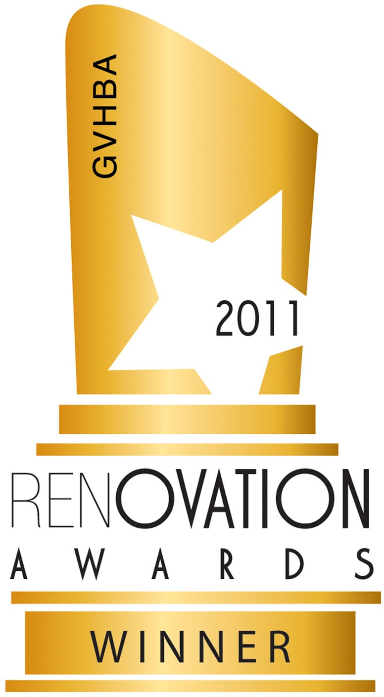 2011 Best Kitchen Renovation 40k-80k