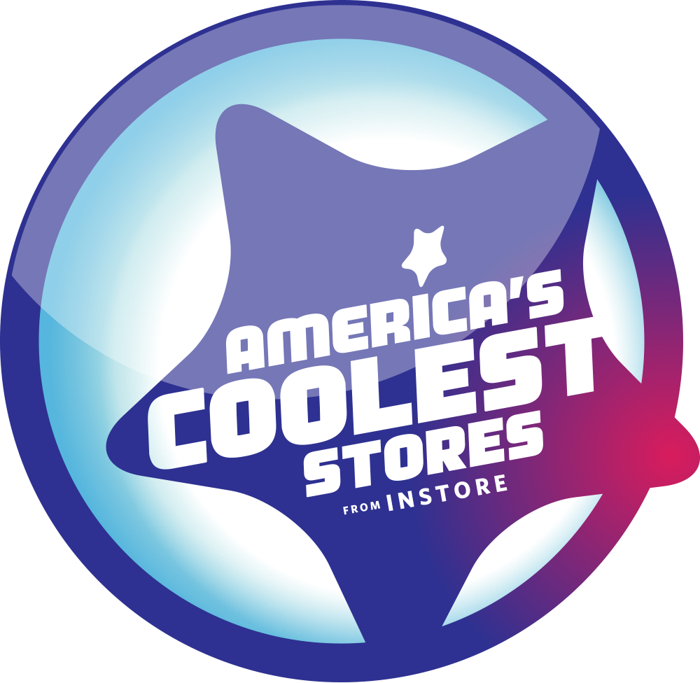 america's coolest stores