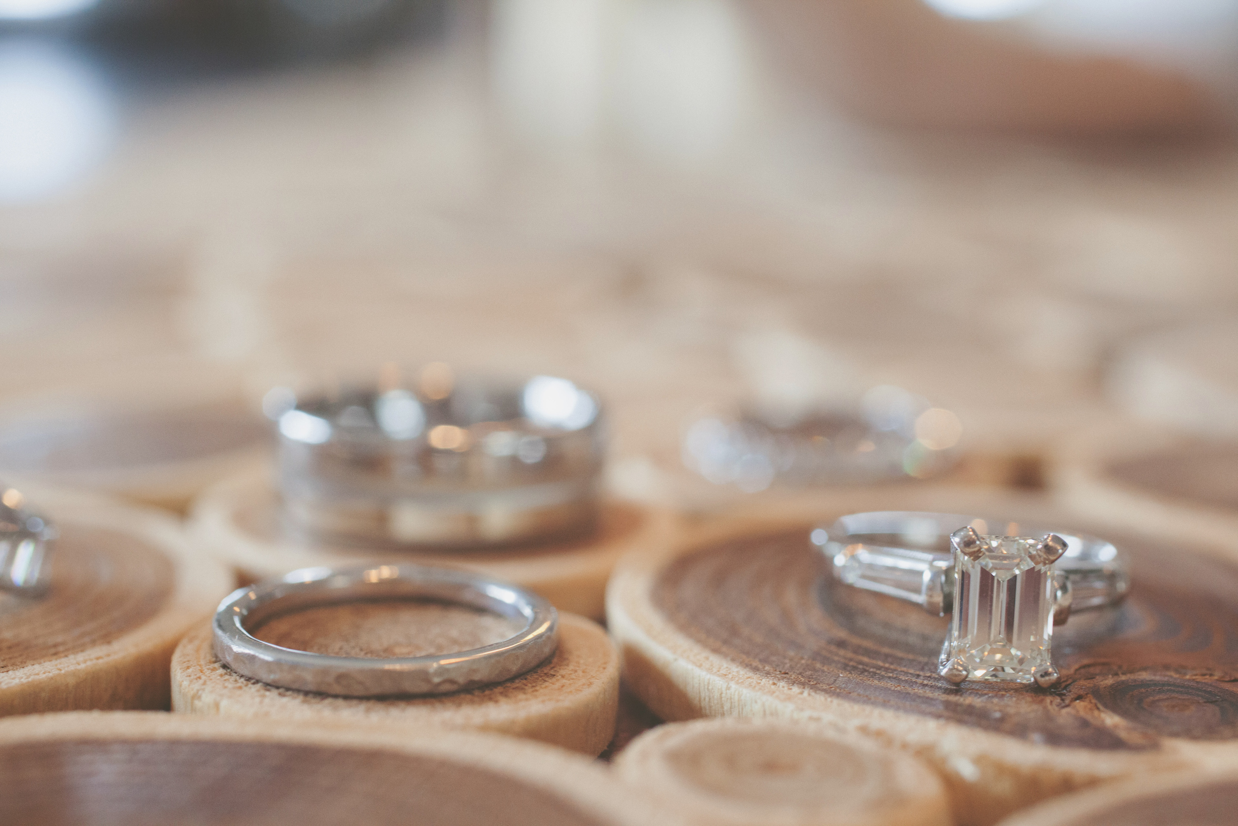 unique wedding jewelry