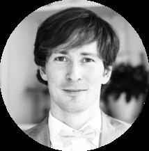 ANDREW, Facilitator and Entrepreneur