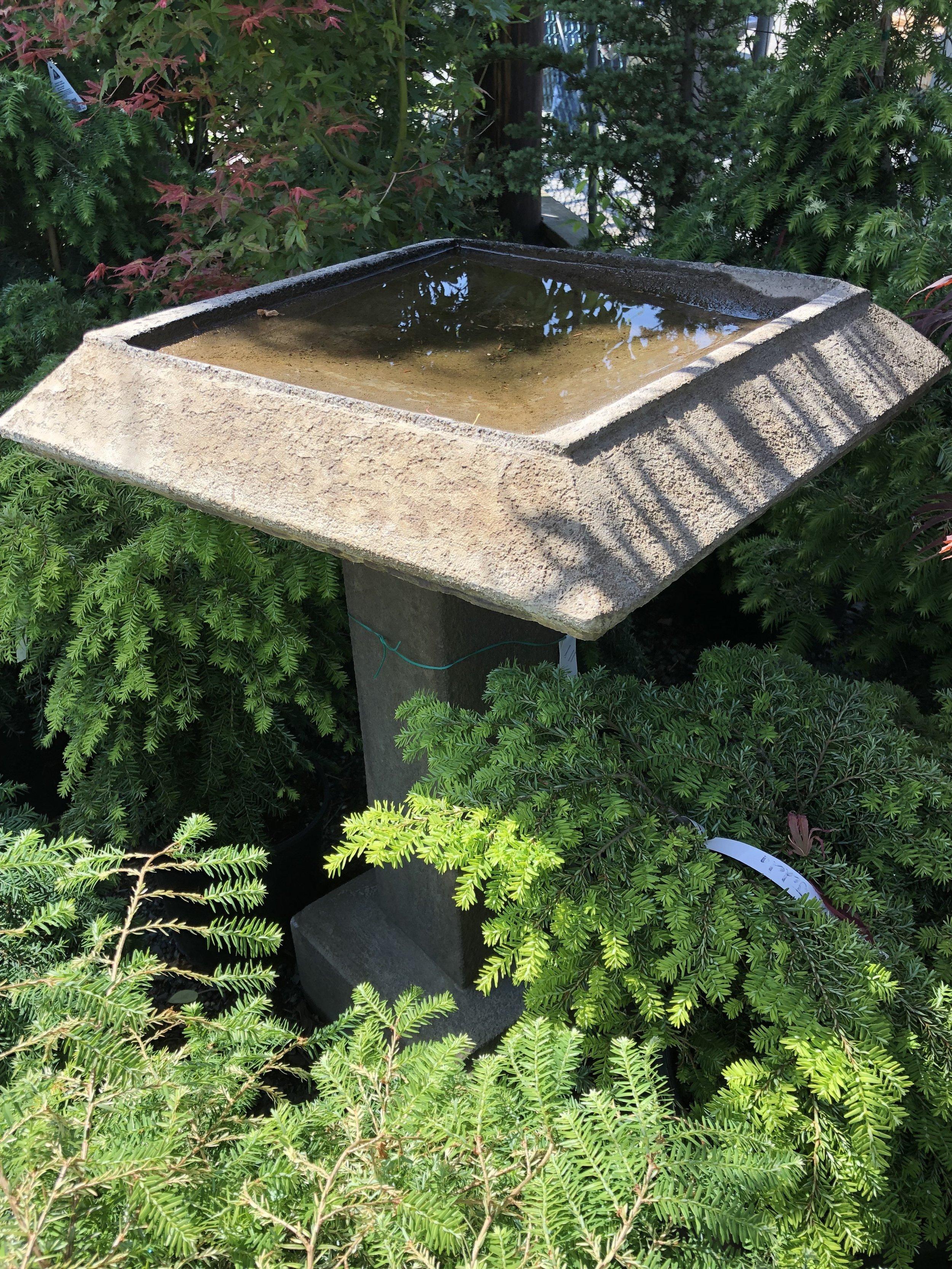 Capital birdbath.JPG