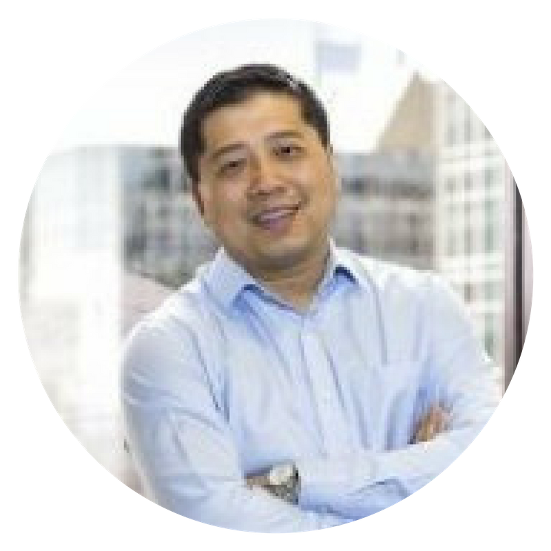 Joon Chan, Partner at PwC Canada