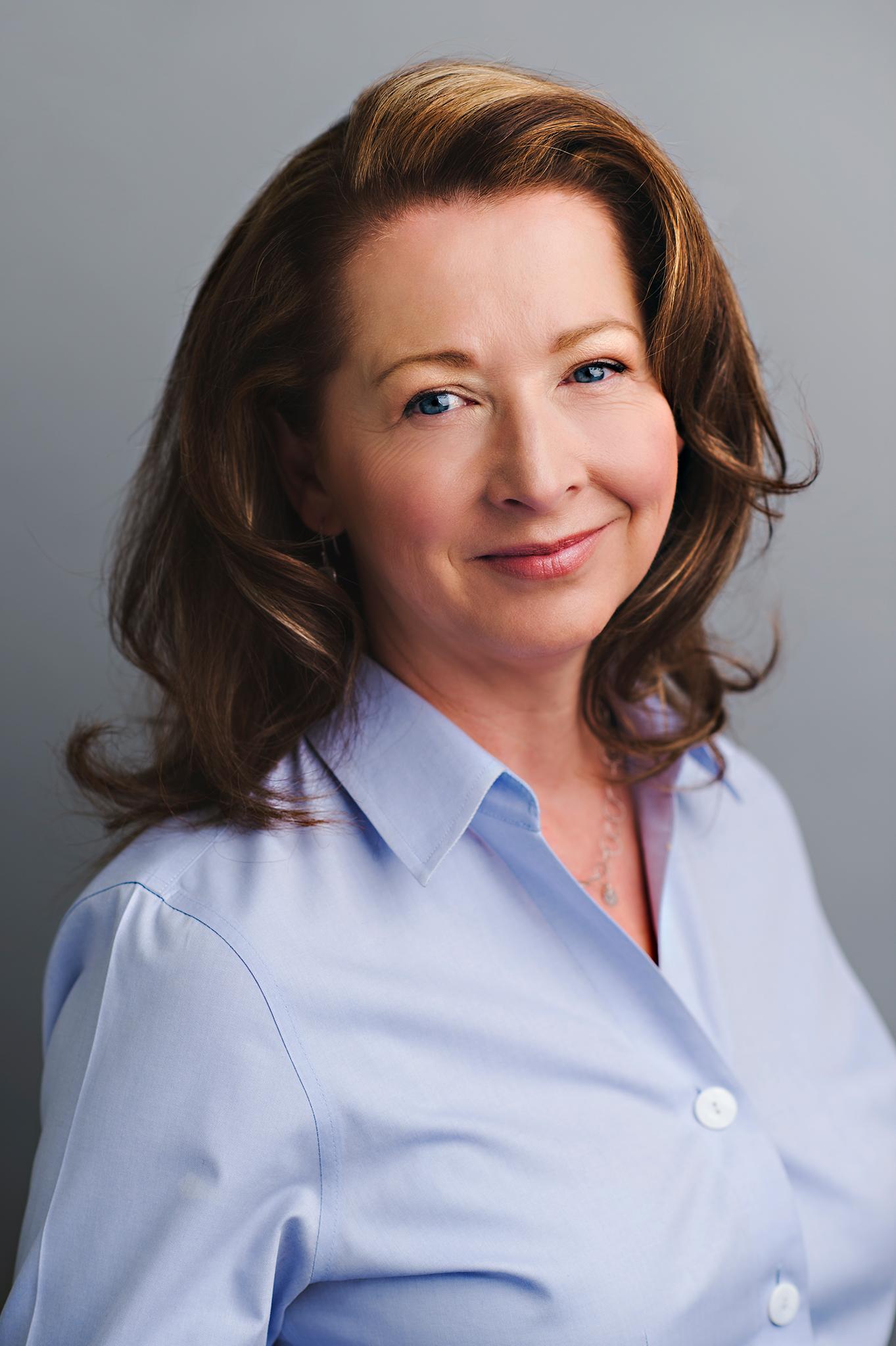 Carol Leaman, President & CEO, Axonify