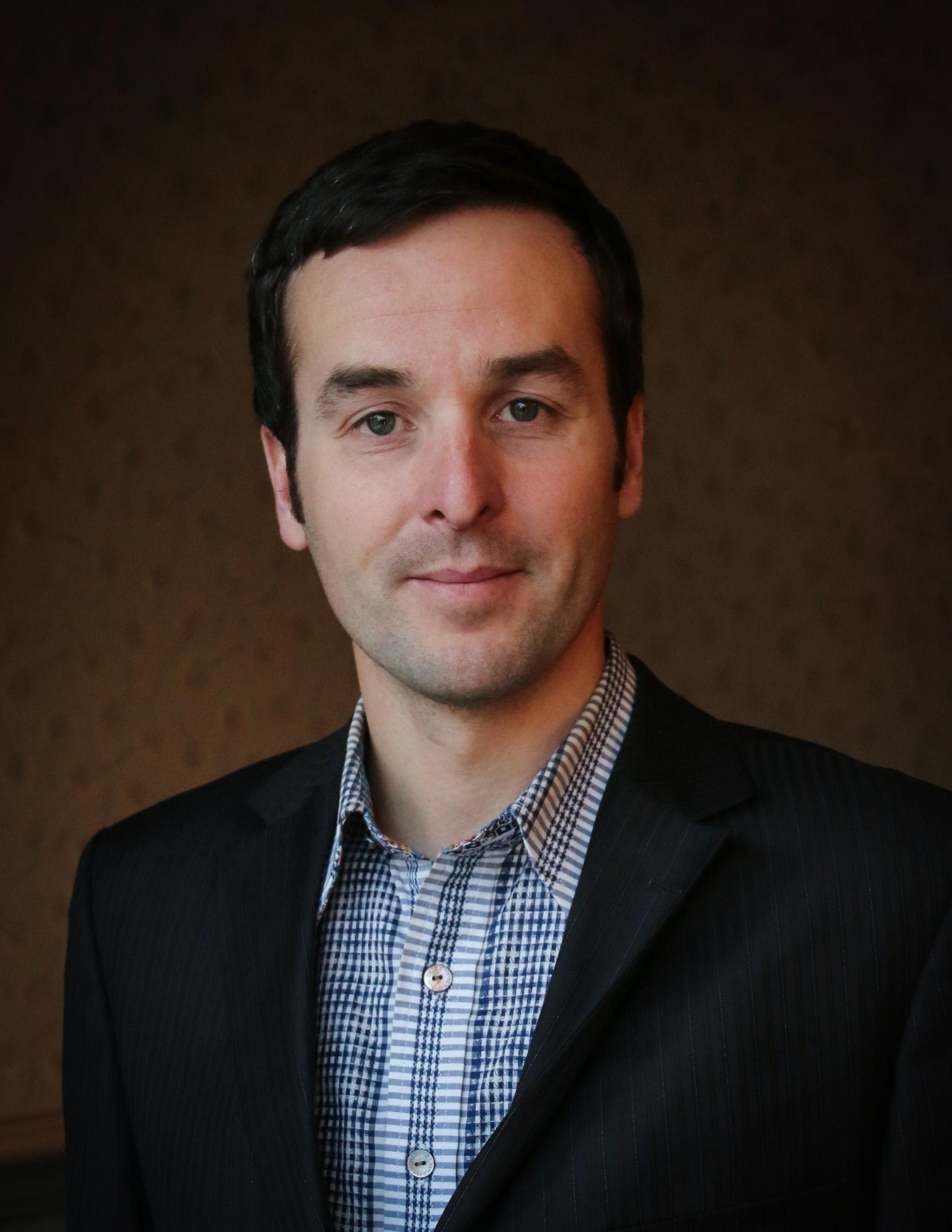 Remi Schmaltz, CEO, Decisive Farming
