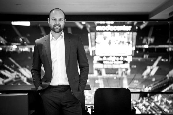 Vince Ircandia, Founder & CEO, StellarAlgo
