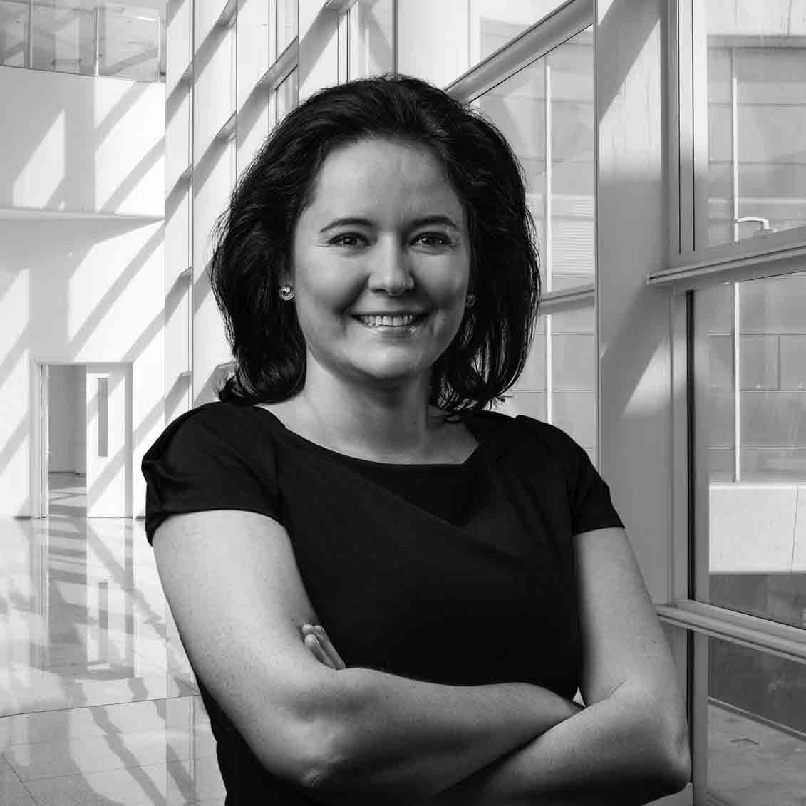Elena Dumitrascu, Co-Founder, TerraHub