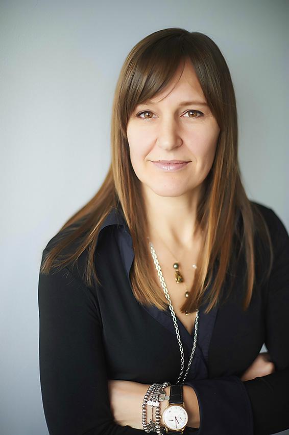 Jen Lussier, Entrepreneur