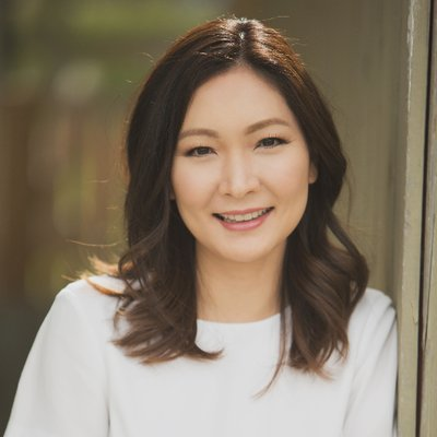 Rena Tabata, CEO & Co-founder, ShareSmart