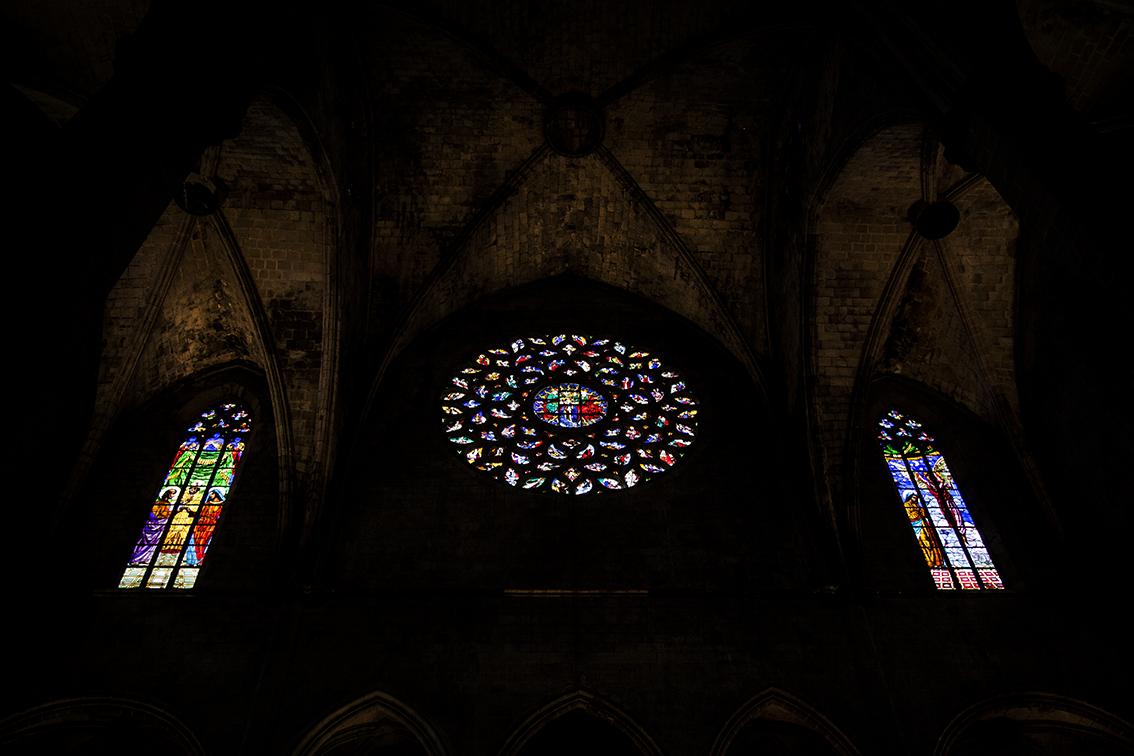 os espelhos de santos
