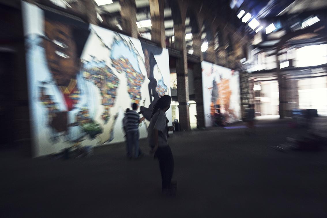 Skate foi o passatempo número 1 da produção.