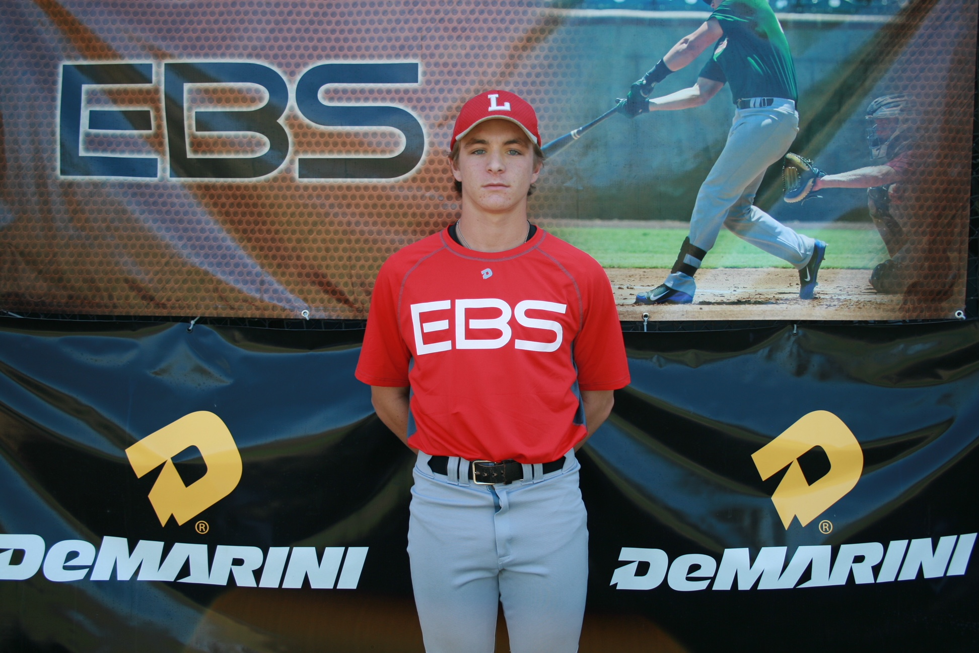 Austin Allen | 2018 | El Modena | So Cal Birds | University of colorado springs
