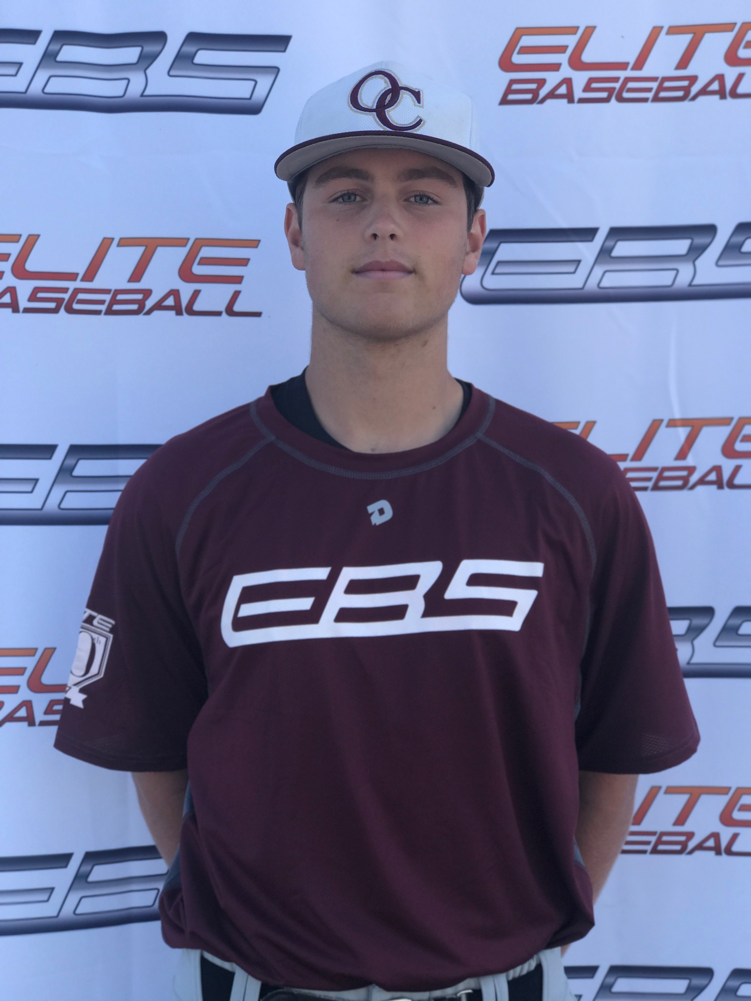 Max Graves | 2019 | Oaks Christian | GBG | Air Force
