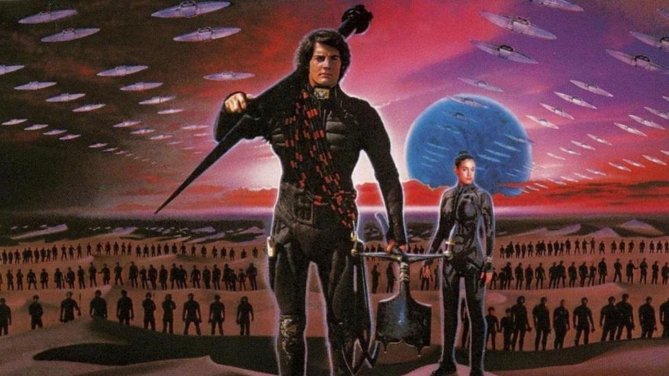 Dune, a film by David Lynch